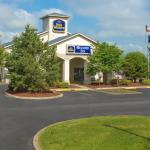 Photo of BEST WESTERN Meander Inn