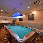 Quality Inn & Suites Indiana Foto