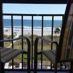 Photo of BEST WESTERN Ocean Sands Beach Resort