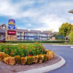 BEST WESTERN Plaza Inn