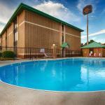 Foto de BEST WESTERN PLUS Cedar Bluff Inn