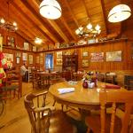 Photo de BEST WESTERN Smokehouse Lodge