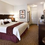 BEST WESTERN PLUS Westchase Mini-Suites Foto