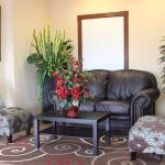 Foto di BEST WESTERN Inn of Navasota