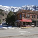 Ouray Hotel