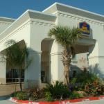 BEST WESTERN PLUS Tropic Inn