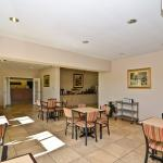 Foto de BEST WESTERN Palo Duro Canyon Inn & Suites