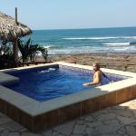 Foto de Miramar Surf Camp
