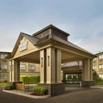 BEST WESTERN PREMIER Plaza Hotel & Conference Center Puyallup