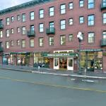 Photo of BEST WESTERN PLUS Pioneer Square Hotel