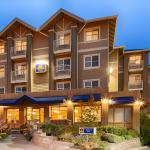 BEST WESTERN PLUS Bainbridge Island Suites照片