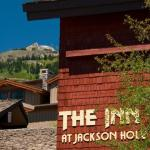 Inn at Jackson Hole Foto