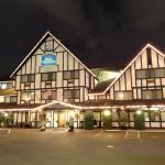 BEST WESTERN PLUS Abercorn Inn Foto