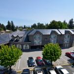BEST WESTERN PLUS Regency Inn & Conference Centre Abbotsford