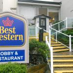 BEST WESTERN  Dorchester Hotel Nanaimo