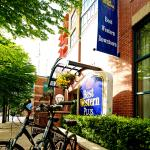 Photo de BEST WESTERN PLUS Downtown Vancouver