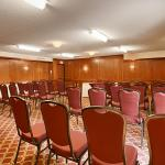 Foto di BEST WESTERN PLUS Cobourg Inn & Convention Centre
