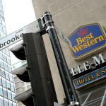 Photo of BEST WESTERN Ville-Marie Hotel & Suites