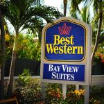 Photo of BEST WESTERN Bay View Suites