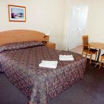Φωτογραφία: BEST WESTERN Coachman's Inn Motel