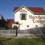 Foto van BEST WESTERN Murchison Lodge