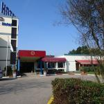 Photo de BEST WESTERN Post Hotel & Wellness