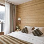 Photo de Hotel Alpen Roc