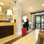 Photo de BEST WESTERN Adagio