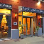 Photo de BEST WESTERN Crequi Lyon Part Dieu