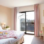 Photo de BEST WESTERN Hostellerie Du Vallon