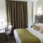 Photo de BEST WESTERN Hotel Carlton