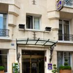 Photo de BEST WESTERN Hotel Victor Hugo