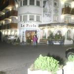 Photo de Hotel La Perla Wellness & Beauty