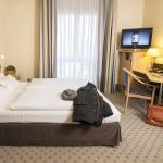 BEST WESTERN PLUS Crown Hotel Foto