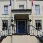 Photo de BEST WESTERN Banbury House Hotel