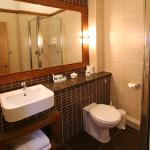 Foto de BEST WESTERN PLUS Castle Green Hotel In Kendal