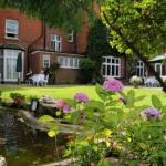 Photo of The Crown Manor House Hotel