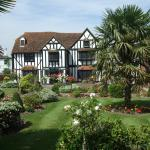 Photo de BEST WESTERN Donnington Manor Hotel