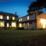 BEST WESTERN Forest & Vale Hotel Pickering