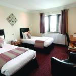Foto di BEST WESTERN Bradford Guide Post Hotel