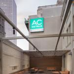 AC Hotel Rooftop