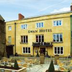 BEST WESTERN PLUS Swan Hotel Wells