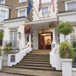 BEST WESTERN Swiss Cottage Hotel Foto