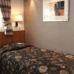 Photo de BEST WESTERN Delmere Hotel