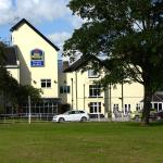 Photo of BEST WESTERN Tillington Hall Hotel