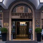 Photo of BEST WESTERN Hotel Universo