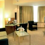 Photo de BEST WESTERN Hotel International