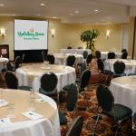Holiday Inn Mississauga Toronto West Foto