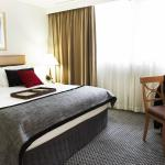 Rydges World Square Sydney Hotel Foto