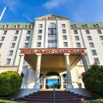 Hotel Grand Chancellor Launceston